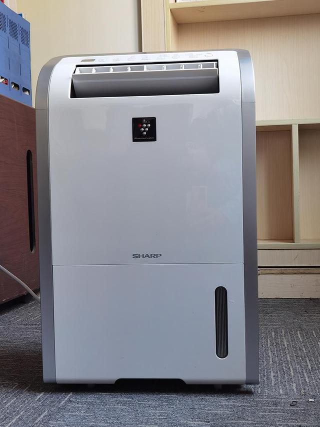 夏普DW-D20空气净化杀菌除湿机怎么样